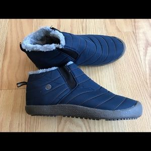 Other - NWOT Men's Winter Snow Boots Size 10.5